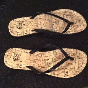 Montego bay club sandals size 8 to 9